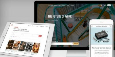 Website Development Service Knoxville TN