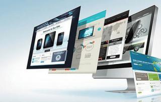 Website Design Service Knoxville TN