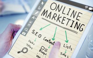 Digital Marketing Consultancy Tennessee