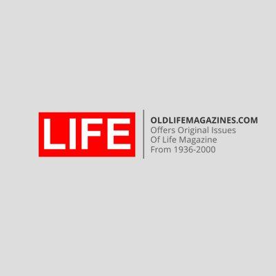 Digital Marketing for Old Life Magazine