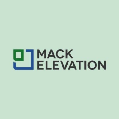 Mack Elevation Website Brand Promotion