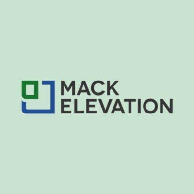 Mack Elevation Website Brand Promotion
